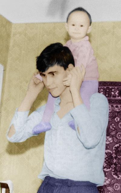 Катрин Пугачева, 27 декабря 1990, Чебоксары, id85023690