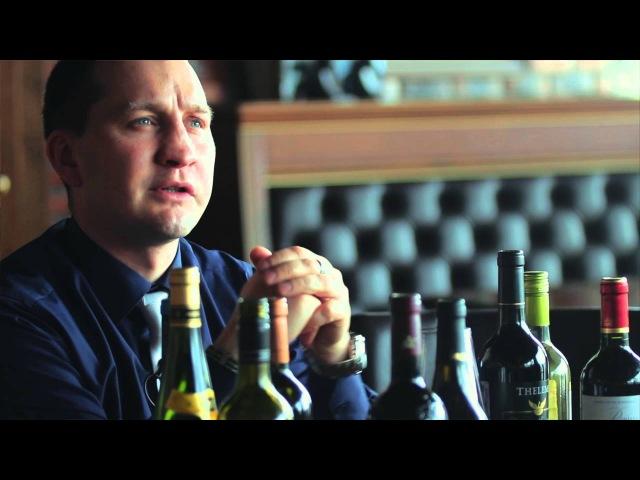 Выбираем вино правильно. Пробка бутылка и этикетка. Советы сомелье часть 3