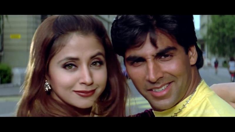 Ye Khabar Chapwa do Akhbar Main HD ♫♥♫Jhankar♫♥♫ Aflatoon 1997 Lalit Sen Shweta Shetty