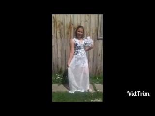 Ралия Сайфутдинова - видео для 2 ЭТАПА («Мисс Группы Elvin Grey» - 2018)