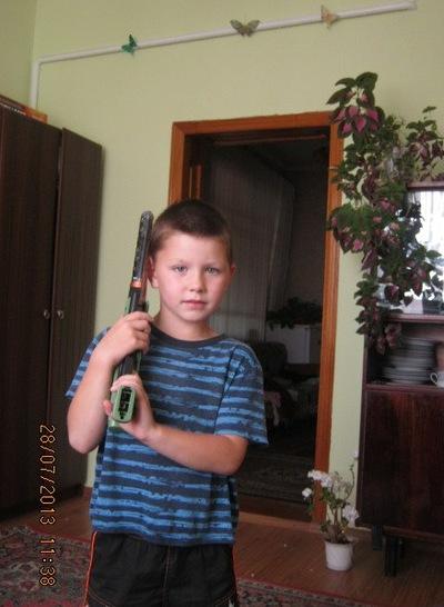 Андрійко Красноштан, 12 мая , Комсомольск-на-Амуре, id217204486