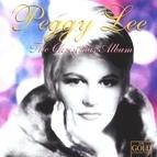 Peggy Lee альбом The Christmas Album