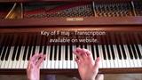 Why Study Music Transcriptions- Keith Jarrett-