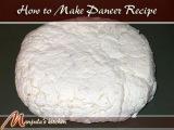 Как приготовить панир (домашний творог-сыр)