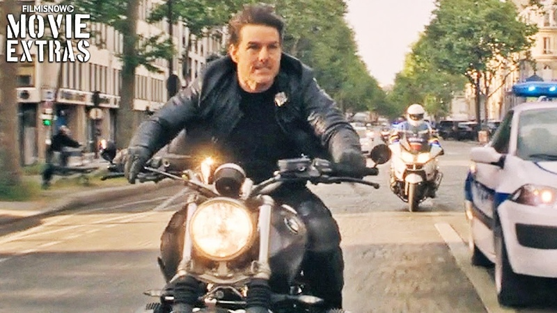 MISSION IMPOSSIBLE FALLOUT | All release clip compilation trailers (2018)