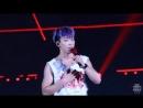 180818 아이콘 iKON CONTINUE TOUR 서울콘서트 중 소감 말하는 바비 데세랄로 찍은 유일한 영상 ㅠㅠㅋㅋ 앞부분 소감이 좋았는데 못담아서 아쉽고 바비야 ㅠㅠ iKONTINUEinSEOUL