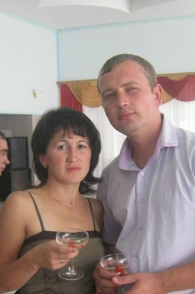 Анастасия Панфилова, 22 декабря 1986, Уфа, id115003195