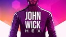 John Wick Hex - Announcement Trailer