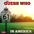 The Guess Who альбом In America