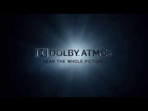 Dolby Atmos® Unfold ATMOS | 7.1 Surround Sound Test