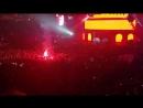 Oxxxymiron Би2 - Пора возвращаться домой Ледовый Дворец 28.10.17