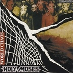 Holy Moses альбом World Chaos