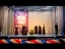 Театральная студия Контраст - Попурри по рассказу Антона Павловича Чехова! Мы о Чехове и Чехов о нас !
