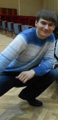 Сергей Киселёв, 21 января 1992, Новосибирск, id18262461