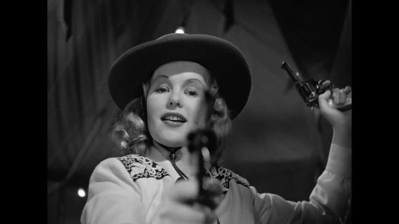 Cross-Culture: Gun Crazy (1950)