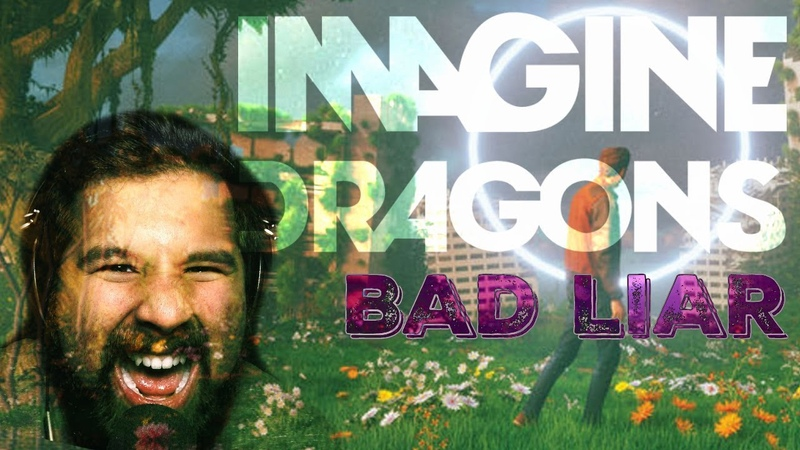 Imagine Dragons - Bad Liar - (Cover by Caleb Hyles)