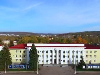 Самарская область: малые города