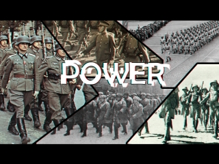 This is power   World War 2