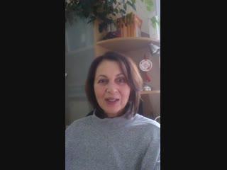 Отзыв о курсе Домашнее похудение от Жанны