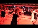 Шоу номер сальса руэда. Show salsa rueda de casino. Lago Dance Kiev