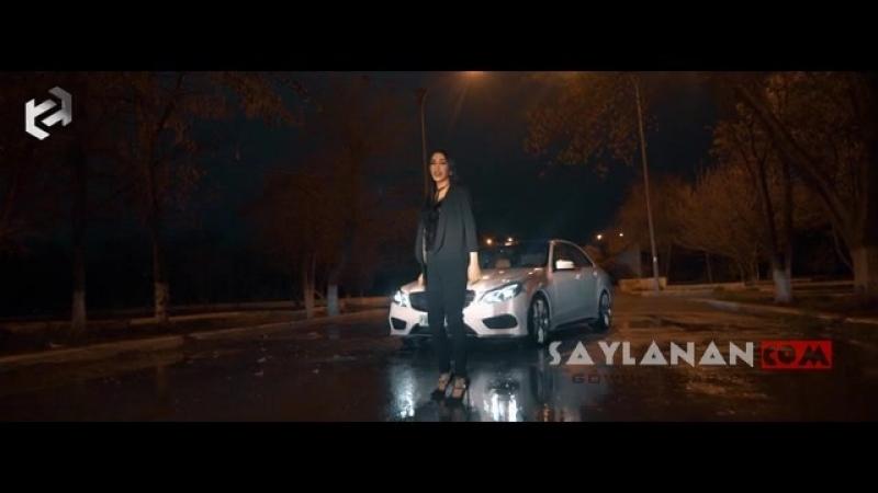 Azat_Donmez_ft._Guljahan_Beknazarowa-_Ezizim_[www.SAYLANAN.com].mp4