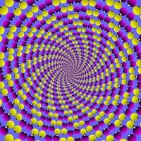 иллюзия для глаз картинки