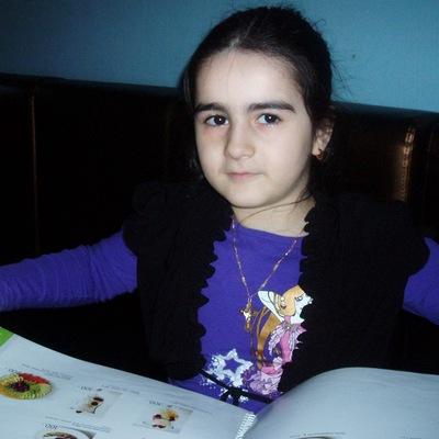 Моника Алоян, 24 декабря , Челябинск, id206326259