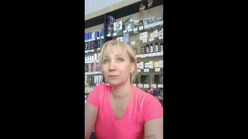 Отзыв Светланы Вагановой на серию вебинаров Найти Любовь