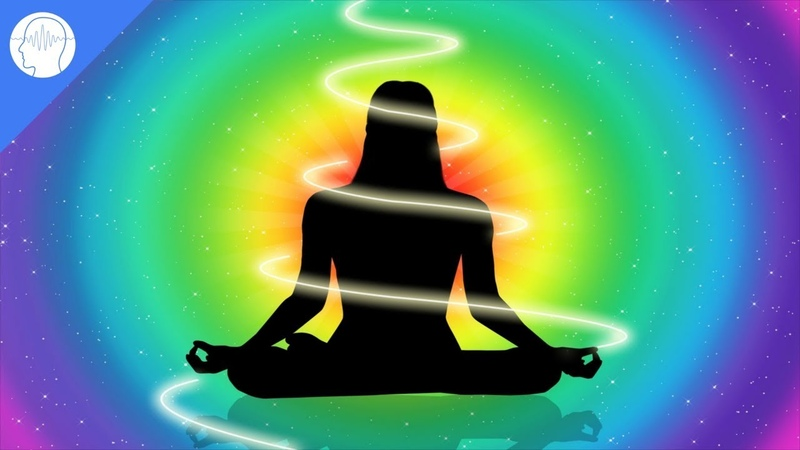 Kundalini Activation, Powerful Meditation, Healing Music.