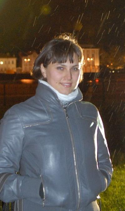 Екатерина Гукова, 18 сентября , Москва, id141472459