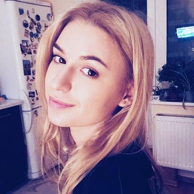 Виктория Прошина