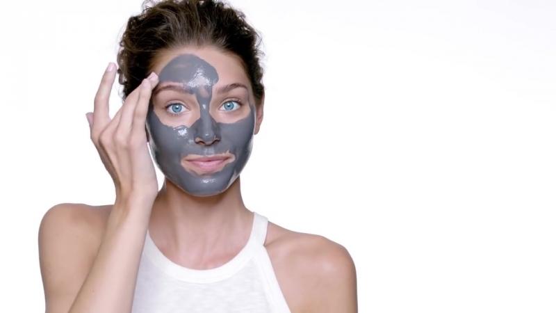 Маска на основе угля для глубокого очищения кожи лица Clear Proof®_HD.mp4
