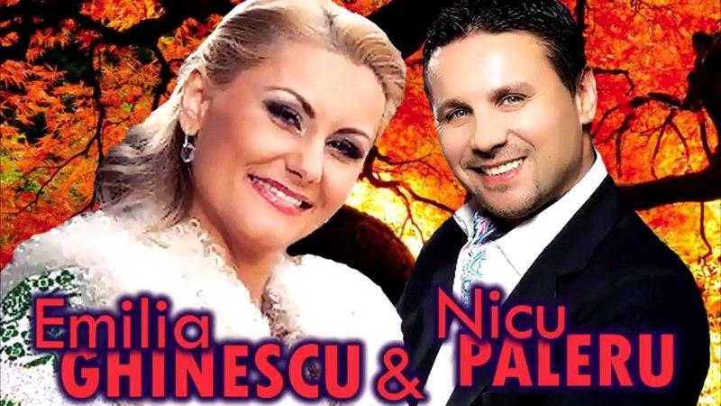Cantece de pahar cu Emilia Ghinescu si Nicu Paleru