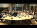 · Radio · 180920 · OH MY GIRL · MBC Standard FM: Sandeul's Starry Night Radio ·