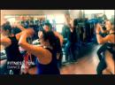 Macumba Dance Fitness training course ROME