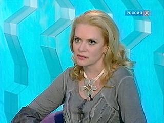 Главная роль. Алена Яковлева. Эфир от 02.06.2011