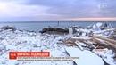 Через танення льодовиків Україна може втратити більшу частину Одеси і Херсона