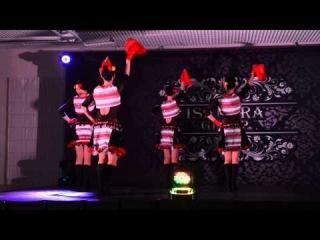 Диско бой. Dance Hayat. 7.11.2013