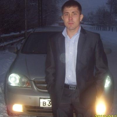 Александр Архипов, 14 мая , Иркутск, id143079571
