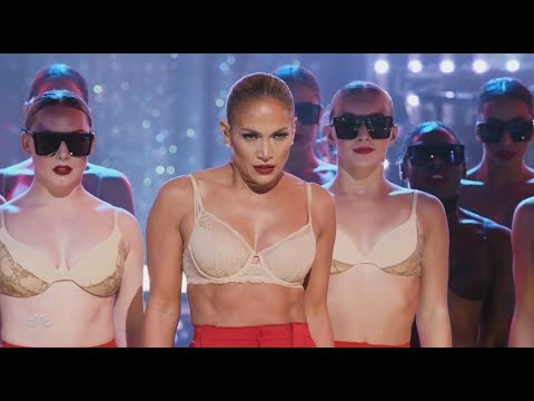 Jennifer Lopez - Limitless (New Years Eve 2019)
