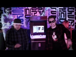 Soul-Plane Music (M.A.D.Mike  BigA )- Талисман Zвука [НижРэп]