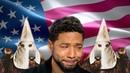 Расистские сторонники Трампа из НИГЕРИИ напали на актера?! (Jussie Smollett Hoax)