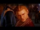 Несите корвалол | Dragon Age Inquisition | Avi Lavellan | Varric Tethras