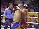 Muay thai bout part 2