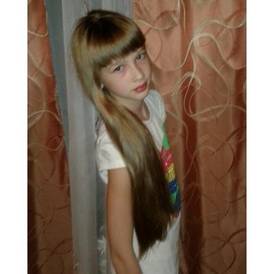 Люба Малкова, 18 июля , Ухта, id139940824