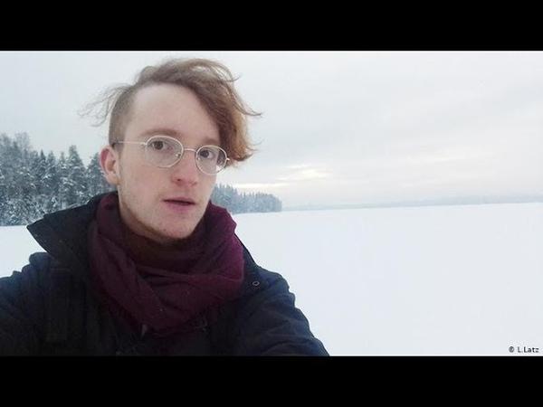 Как немецкого студента отчислили из СПБГУ за интервью с эко-активистами
