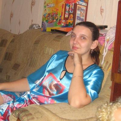 Василиса Полякова, 28 октября 1986, Одесса, id25626489