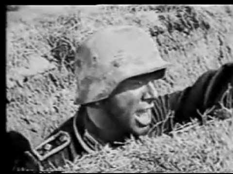 Wehrmacht - Männer Gegen Panzer - 3. Reich Lehrfilm von 1943