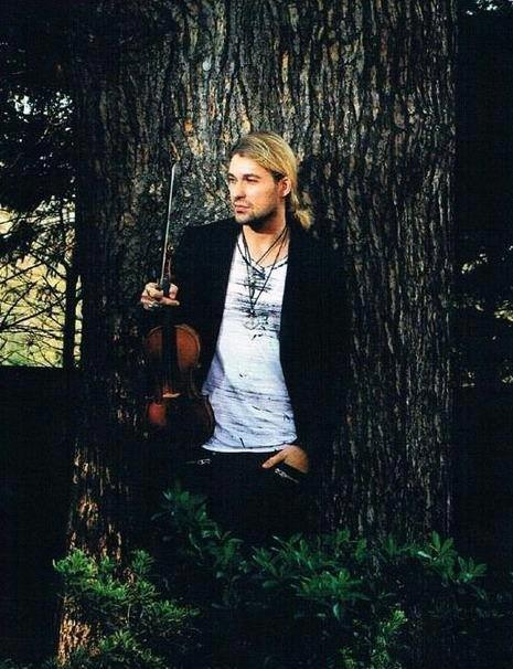 Дэвид гарретт скрипач слушать онлайн - 0024