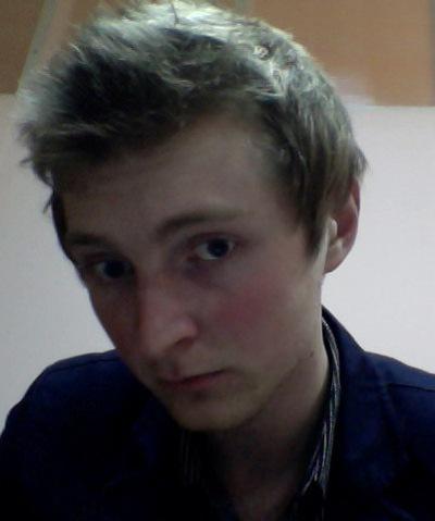 Сергей Арнаутовский, 24 апреля 1993, Харьков, id12824999
